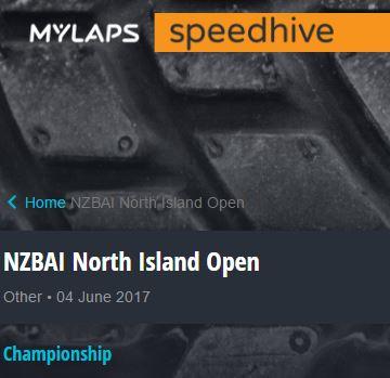 MYLAPS Speedhive